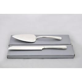Torto lopetėlė ir peilis