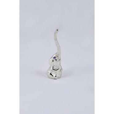 Stovelis žiedams-drambliukas