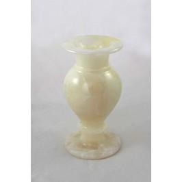 Onyx vase