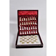 Onikso suvenyras šachmatai