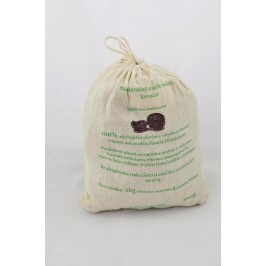 Soap nuts 500g in the cloth packaging