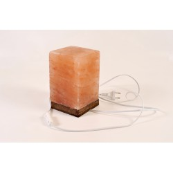 Himalayan salt lamps - rectangle