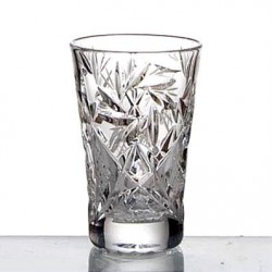 A set of glasses, 6pcs