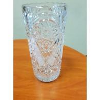 Krištolinė vaza