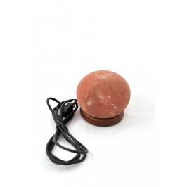 Лампы из гималайской соли с USB-соединением с компьютером - мяч