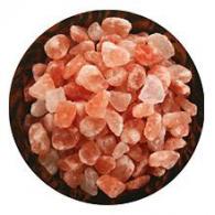 Himalajų rožinė druska 2-5 cm gabalais po 1 kg