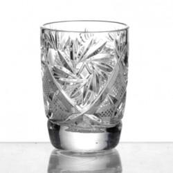 A set of glasses, 6pcs