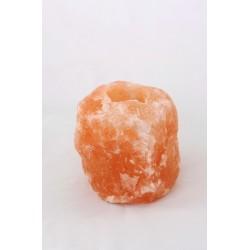 Himalajų druskos žvakidė 0.5-0.7 kg