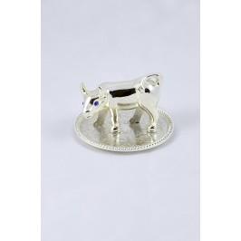 Rings holder - bull