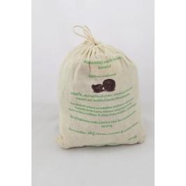 Моющие орехи 500 гр в тканевой упаковке
