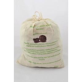 Моющие орехи, 1 кг в тканевой упаковке