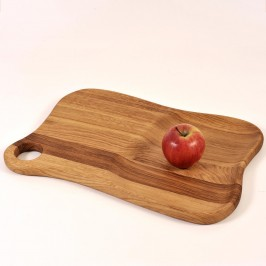 Wooden cutting board