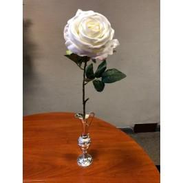 Искусственнaя роза (42см)