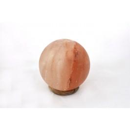 Лампы из гималайской соли -мяч