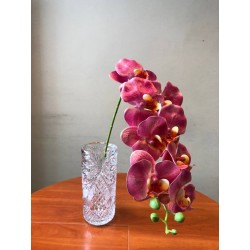 Artificial Flower - Orchid (Purple)