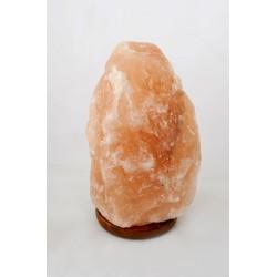 Himalajų druskos lempa 26-30 kg