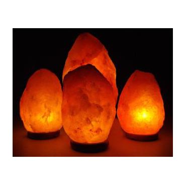 Himalajų druskos lempa 7-9 kg